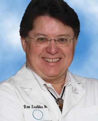Ronald Luethke, MD