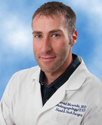 Daniel J. Merenda, MD