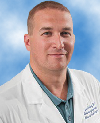 K. Scott Oxley, MD