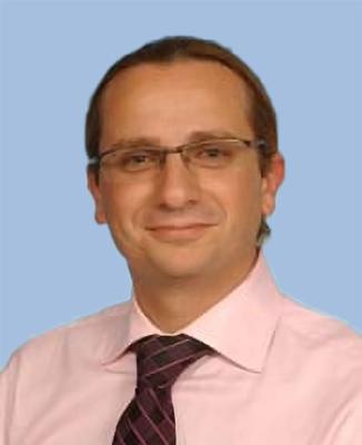 Ghassan Ghorayeb, MD