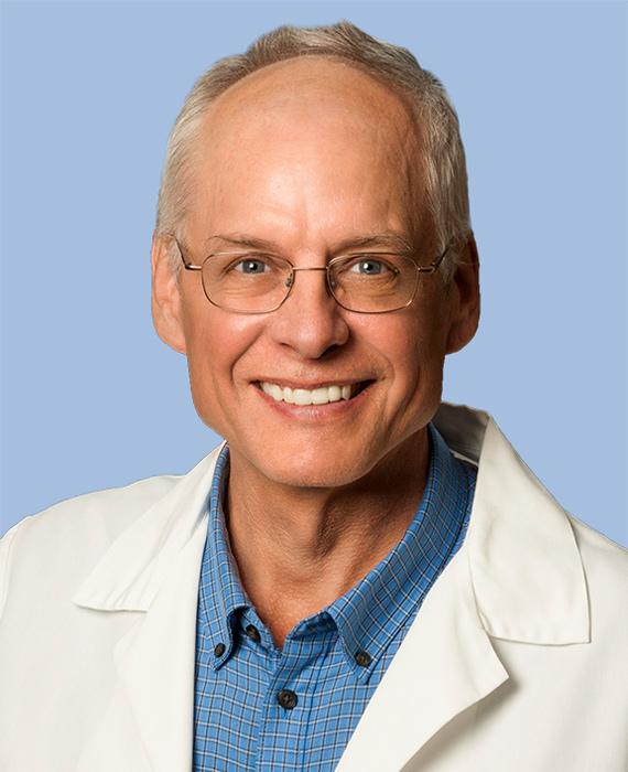 David A. Faris, MD