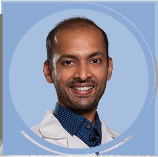 Prashanth Thalanayar Muthukrishnan, MD